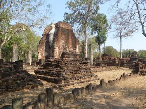 TH-Kamphaeng Phet-Wat Phra Si Ariyabot (2)