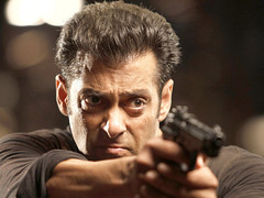 [Poster for Jai Ho]