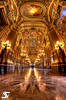 Le grand foyer by A.G. Photographe