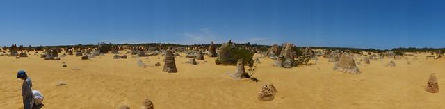 Pinnacles 3