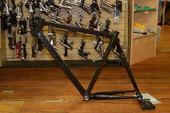 53cm Carbon Road $200
