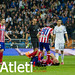 Real Madrid vs Atlético de Madrid