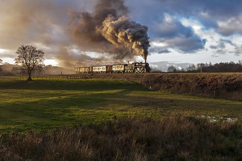 northwest transport class steam standard railways eastlancsrailway heritagerailways 76084 brstd4mt260 3p20parcelsgroup