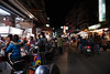 Lane 737 Night Market by michaelvito