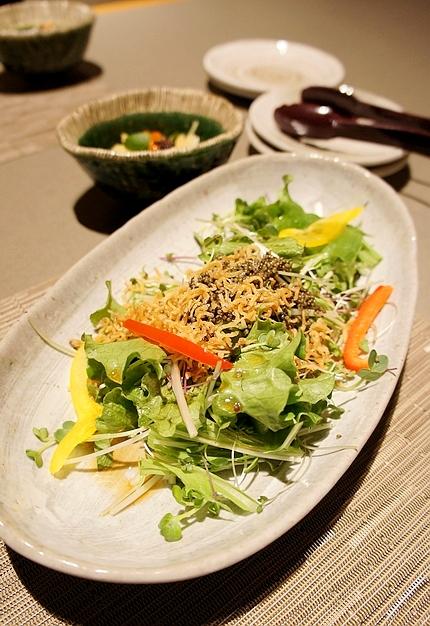 橫手溫泉旅館美食10