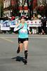 2014 First Half Half Marathon