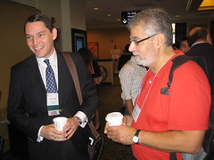 SFB Fall Symp - Steven Little, Michael Sefton
