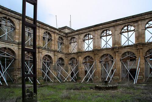 0021-Monasterio de Sopetrán-Guadalajara