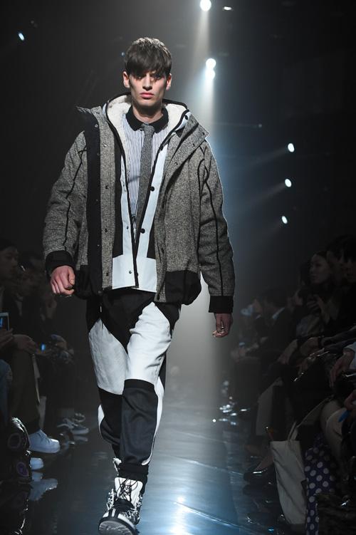 FW14 Tokyo Onitsuka Tiger × ANDREA POMPILIO005_Victor@BRAVO(Fashion Press)