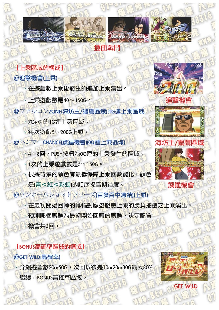 S0187城市獵人 中文版攻略_Page_09