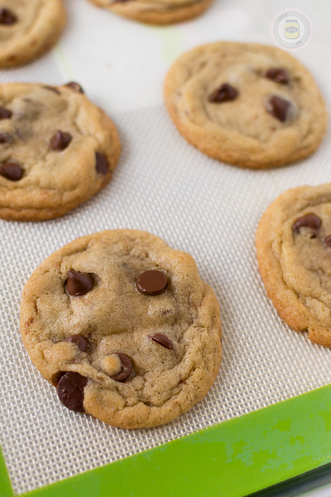 Ultimate Guide to Perfect Chocolate Chip Cookies Baked on Sheet 4C