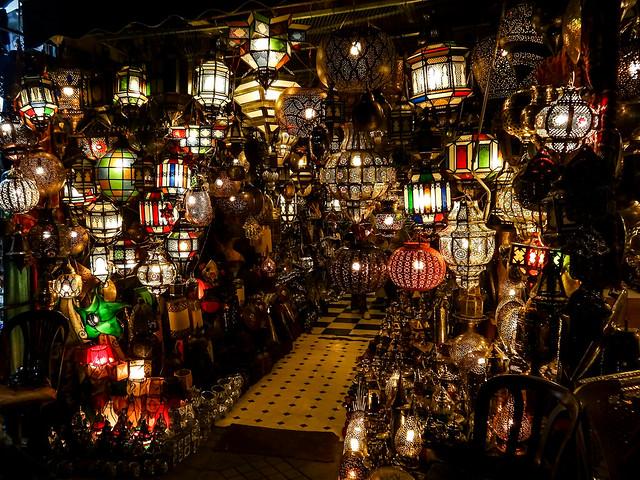Marrakech March 2014
