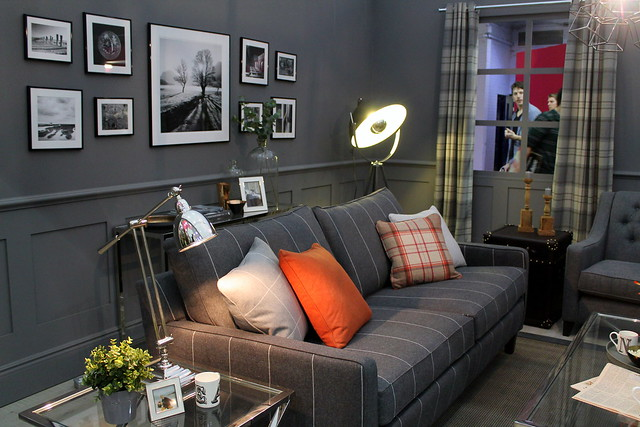 Ideal Home Show (2)