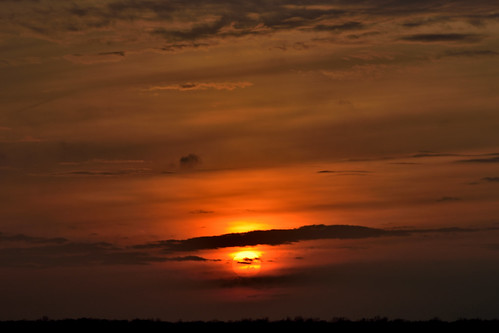 Sunset - March 28, 2014