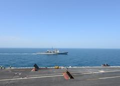USS George H. W. Bush (CVN 77)_140405N-VH054-009