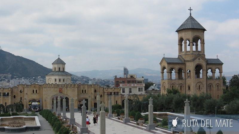 Tbilisi Georgia (20)