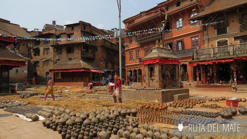 Bhaktapur Nepal (7)