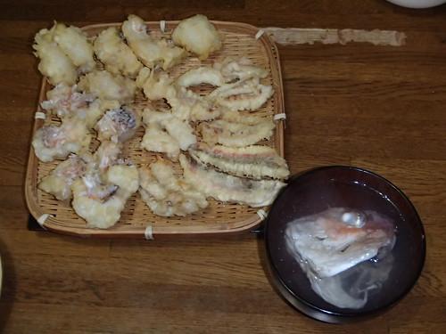日本 真鶴半島 釣魚 和 魚料理 - naniyuutorimannen - 您说什么!