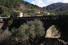 Ponte da Mizarela, Guarda