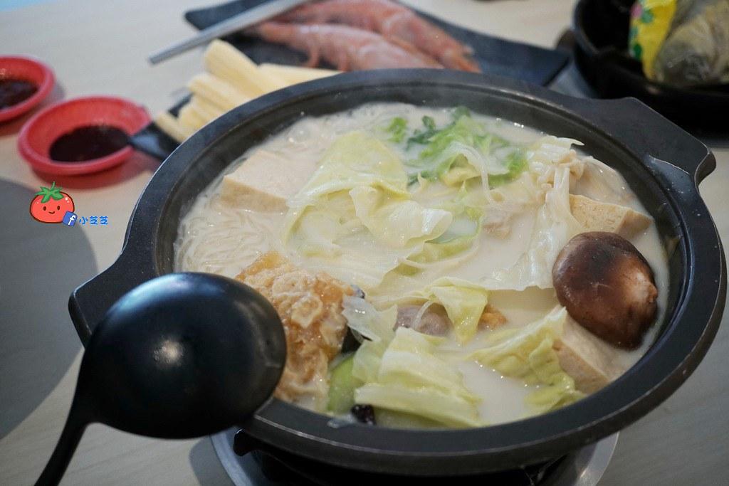 台北港式煲湯小火鍋 太妃鍋