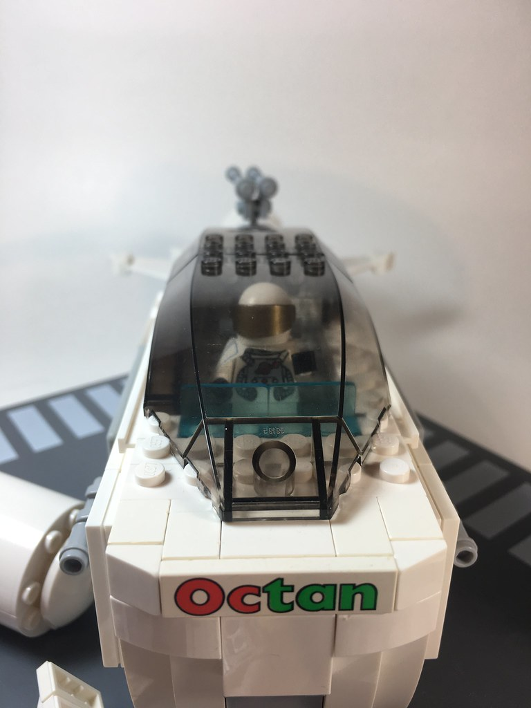 [O - F10] Start Your Engines