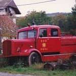 FAP Pompiers Sibinj Slavonija Croatie 1995a