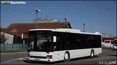 Setra S 315 NF - Fiageo (Delbos) / Élios