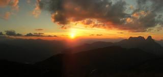 Sunset Leobner