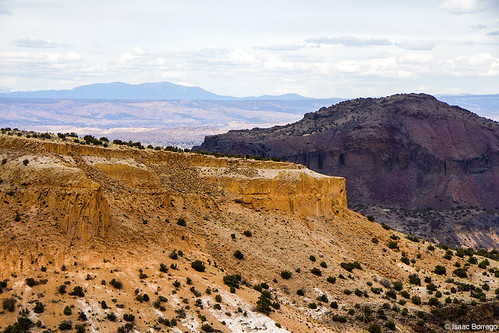 uploadedviaflickrqcom mesas mountains desert sky clouds canyon whiterockcanyon whiterock newmexico canonrebelt4i