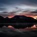 Quarry Lake Sunrise