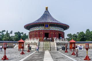 Peking   China by lachibum