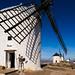 Consuegra windmills 2 by Jorge Císcar