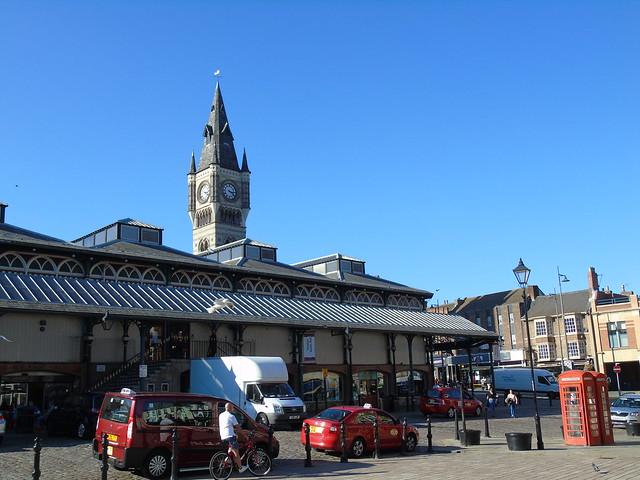 Darlington, Anglia, Regatul Unit - Orașe și sate în lume