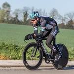 Triptyque des Monts et Châteaux 2017 - tijdrijden + etappe 3