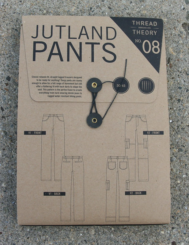 Jutland Pants for Meeee!!!