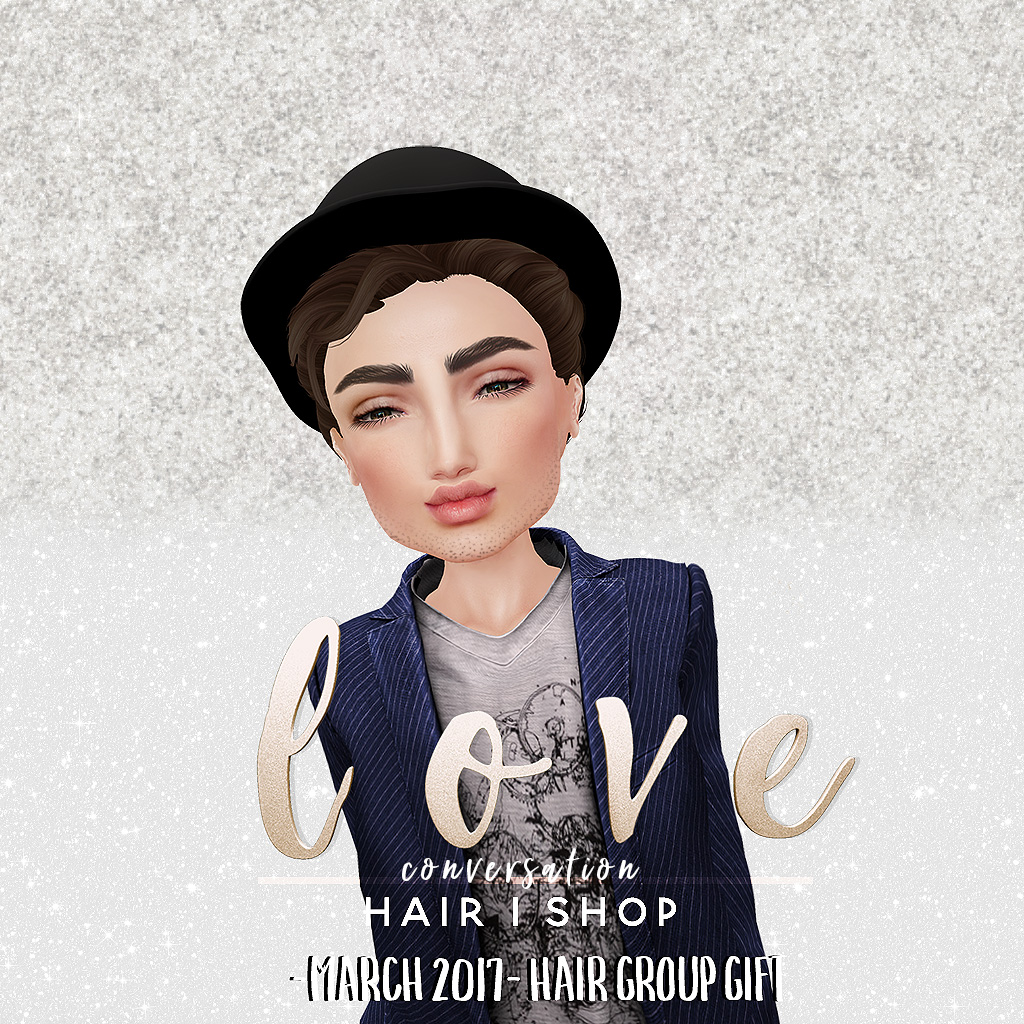 Love [Conversation] Group Gift - SecondLifeHub.com