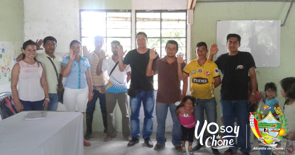Asociación Agropecuaria Don Juan de Convento cuenta con vida jurídica