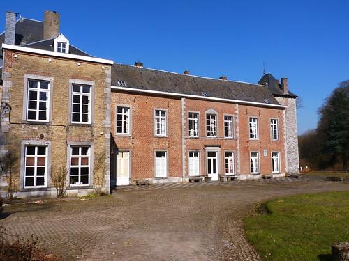 Château de Florée