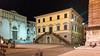 Pietrasanta - Piazza del Duomo