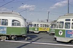 US MA Boston MBTA PCC 3305 3052 E Arborway.tif