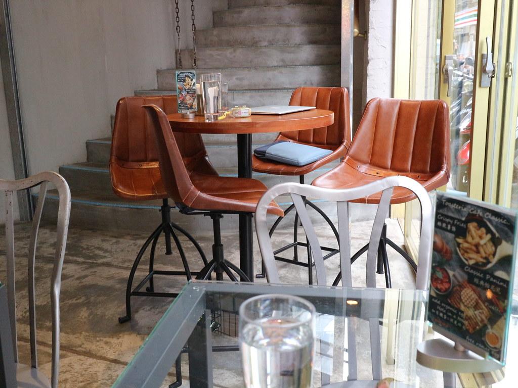 Toasteria Cafe 永康 Yong Kang (8)