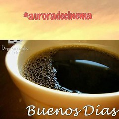 Bom  Diaaa ! #blogauroradecinemadeseja  #buenosdias #buongiorno #happywednesday #miercoles