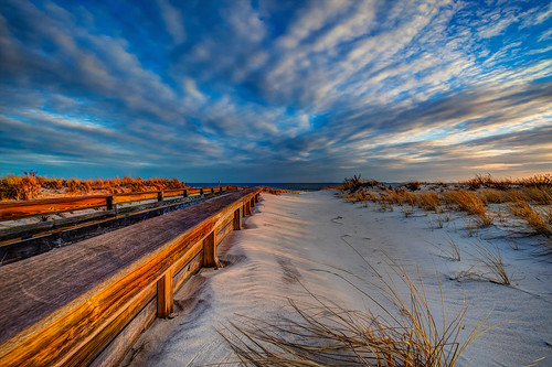 sunset hdr boardwalk beach atlanticocean nikographer nikon d4 20170205d4238438 homebythesea home hometown lidobeachnewyork lbny lidobeach lb