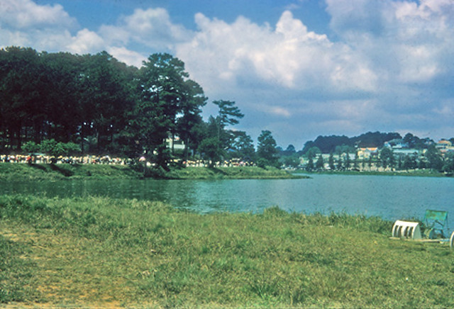 The Grand Lake, Dalat