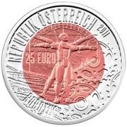 Austria 3204 f