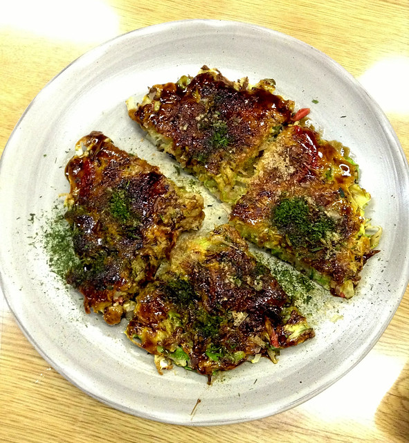okonomiyaki.