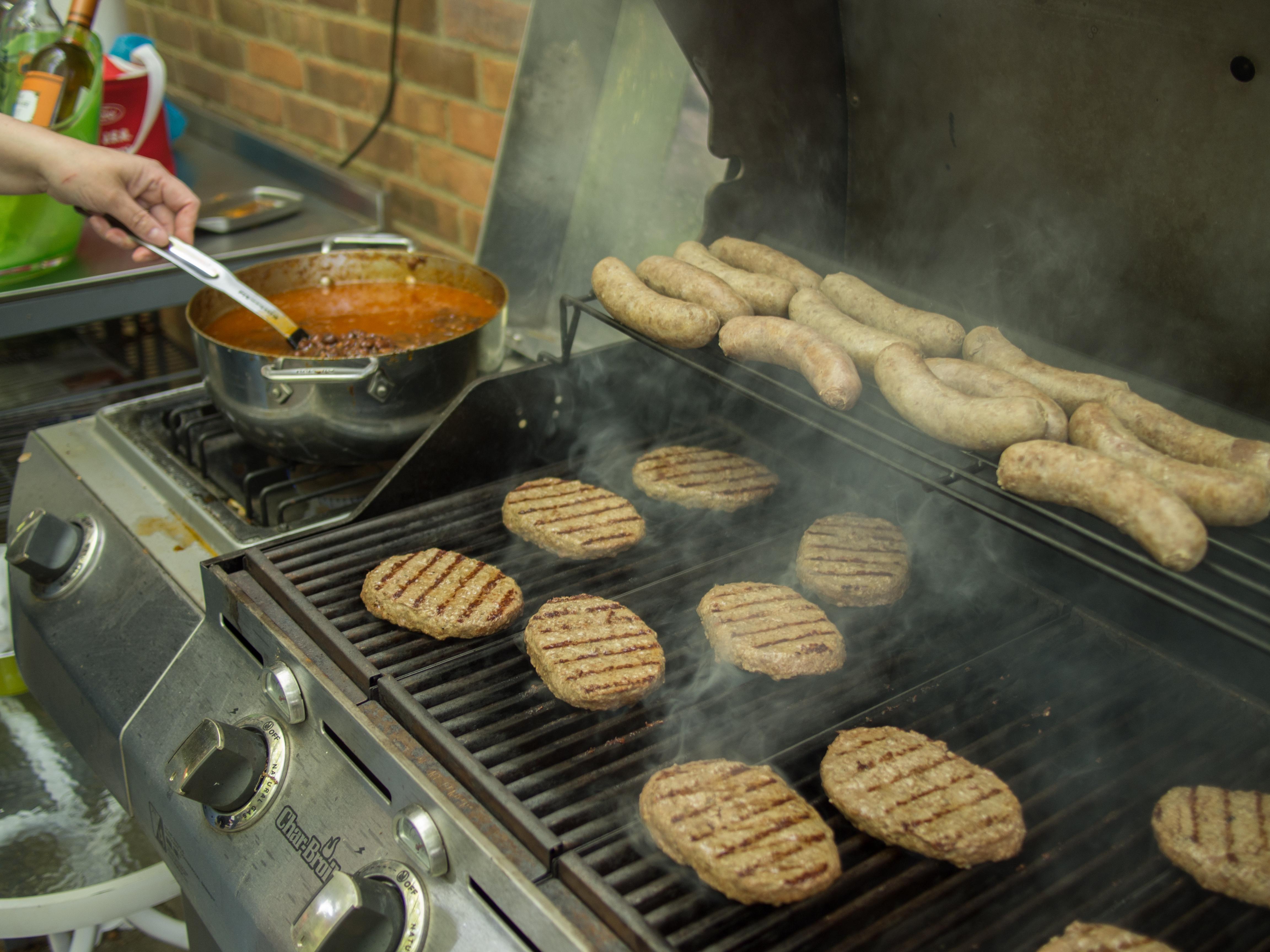 Burgers Brats And Tots Food Truck
