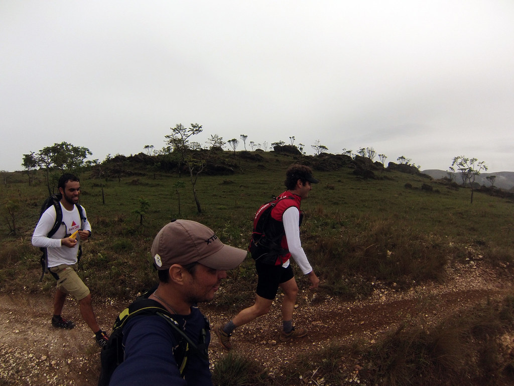 Trekking Borbolight