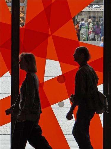 Amateurs d'art (Centre Georges Pompidou)