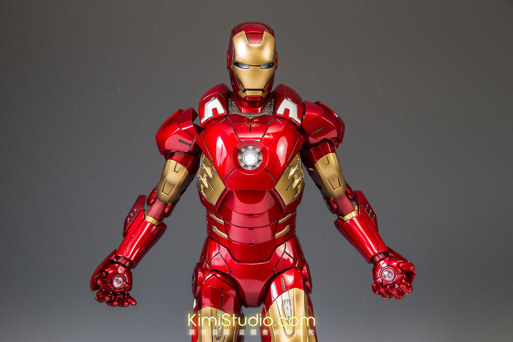 2013.06.11 Hot Toys Iron Man Mark VII-049